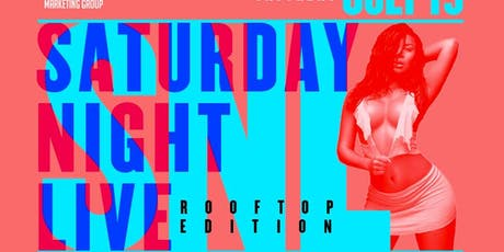 Saturday Night Live Rooftop Party @ 760 Rooftop tickets