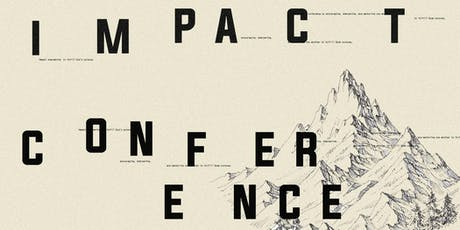 IMPACT Conference tickets