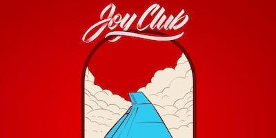Joy Club @ Abigail   Thursday's