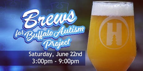 Brews for Buffalo Autism Project tickets
