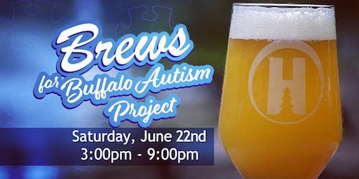 Brews for Buffalo Autism Project