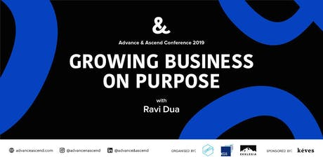 Advance & Ascend Conference 2019 tickets