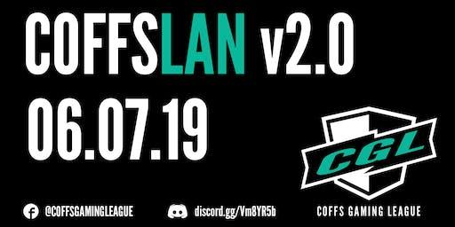 Coffs LAN V 2.0