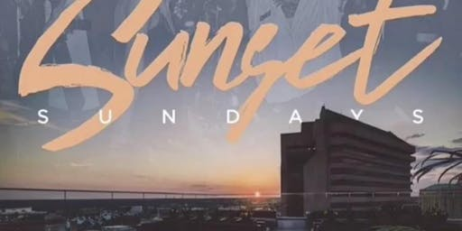 SUNSET SUNDAYS Kabana Rooftop