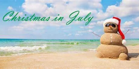 Christmas in July!  Networking and FUN! tickets