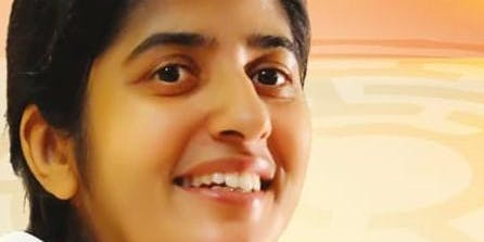 Happiness Unlimited - Staying happy...no matter what with BK Shivani