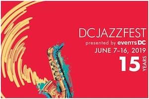 DC Jazzfest - International Showcase feat., EL Violin Latino + Oleg Butman Quartet + Anne Mette Iversen +, Austin Giorgio + Witness Matlou Trio