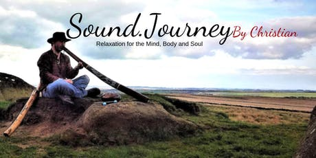 Sound Bath - Relax and Rejuvenate tickets