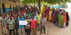 Mama Adey Foundation Somali Buffet