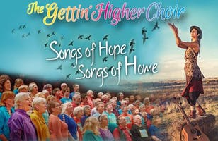Songs of Hope; Songs of Home Mozambique benefit-Samara Jade