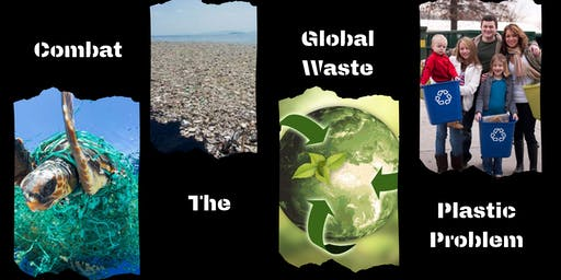 Free Event – The Business and Investment Case to Combat the Global Waste Plastic Problem …