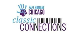 Classic Connections: A Piano Recital to Benefit Safe Humane Chicago