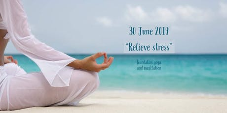 Relieve Stress tickets