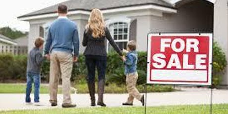 The Real Home Buyers Seminar - Part III tickets