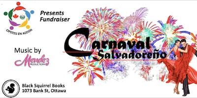 Carnaval Salvadoreño