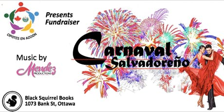 Carnaval Salvadoreño tickets