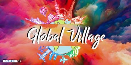 Global Village biglietti