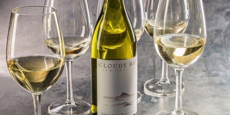Exploring Wines from New Zealand tickets