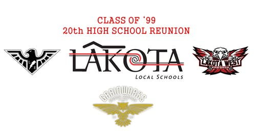 Lakota Class of '99 Reunion
