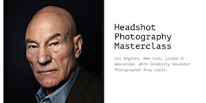 Two Day Headshot Photography Masterclass Amsterdam With...