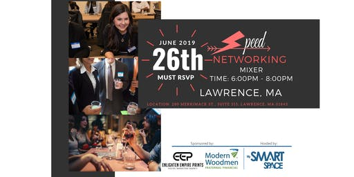 Speed Networking Mixer
