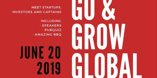 Breda Start Up - International growth