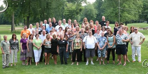 WHS Class of 1979 - 40 Year Reunion