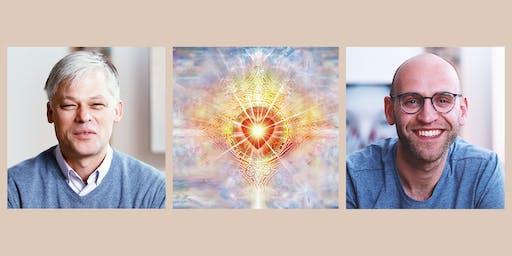 Awakening of the Heart - FREE Meditation Workshop in London