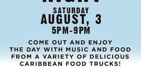 Food Truck Night In Boca Raton tickets