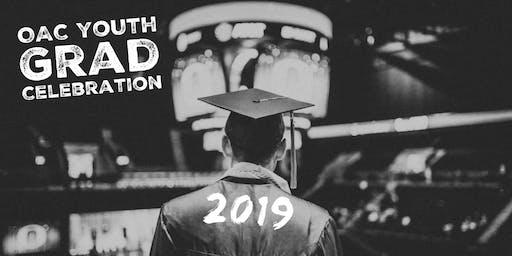 OAC youth 2019 Grad Celebration
