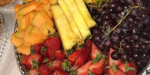 Bottomless Mimosas & Women's Business Brunch