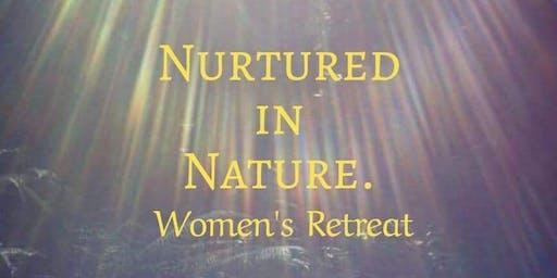 Nurtured In Nature