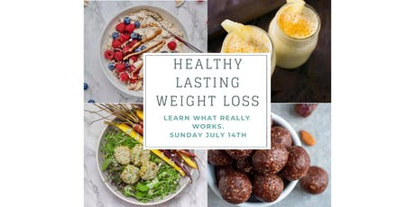 Free talk! Healthy Lasting Weight Management: Learn What Really Works tickets