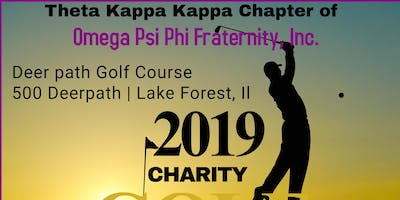 Theta Kappa Kappa 2019 Golf Tournament