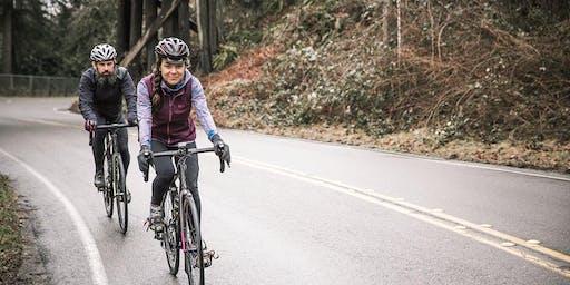 Road Biking in and Around Sunriver with Gary Carlson