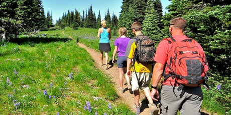 Ten Best Hikes Near Sunriver, Where to Go and What to Bring with Dan Hilburn tickets