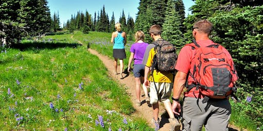 Ten Best Hikes Near Sunriver, Where to Go and What to Bring with Dan Hilburn