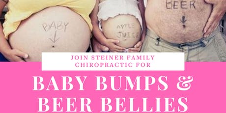 Baby Bumps & Beer Bellies tickets