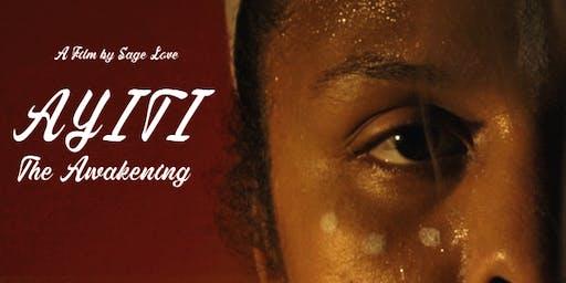 AYITI: THE AWAKENING SCREENING