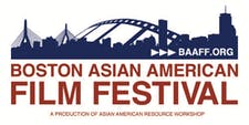 Boston Asian American Film Festival  logo