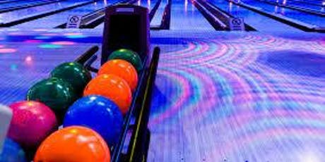 Bowling with REDE Women's MInistry tickets