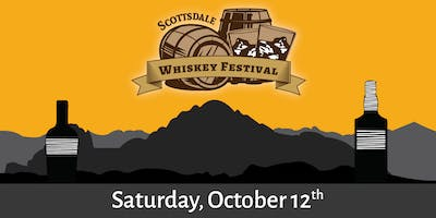 Scottsdale Whiskey Festival - A Whiskey Tasting in Old Town!