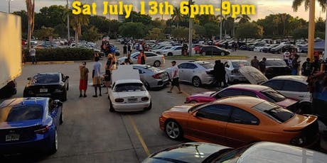 STREET JUKE CAR SHOW  tickets