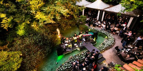 Garden Opening Mumm Lounge - Show DJ Set & SAX biglietti