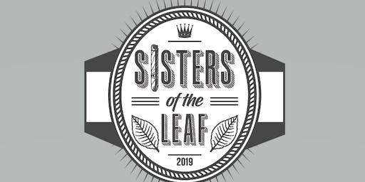 Sisters Of The Leaf - Ladies Cigar Night