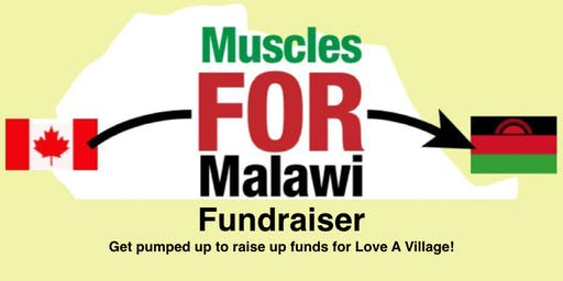 Muscles for Malawi
