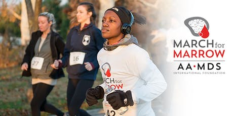 March for Marrow 5k tickets