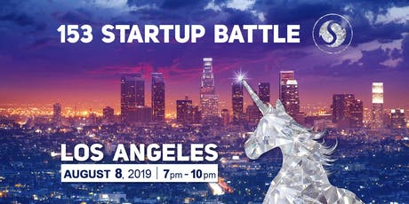 153 Startup Battle, Los Angeles tickets