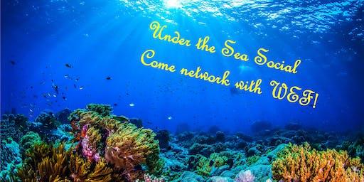 Under the Sea Social with Women's Economic Forum