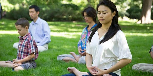 Free Falun Dafa 9-Day Meditation Workshop in Providence